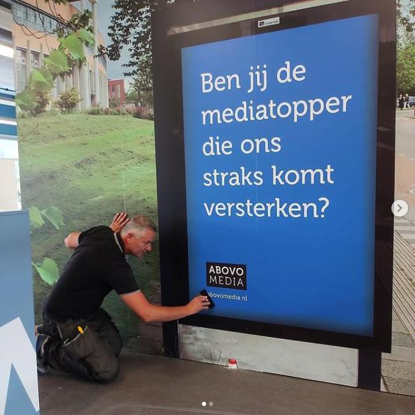 """Featured image for """"Het lokaal krijgt vorm!"""""""